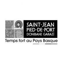 Ville St Jean Pied de Port