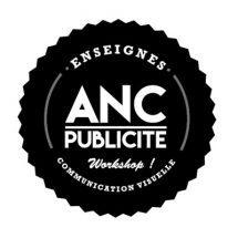 ANC publicités