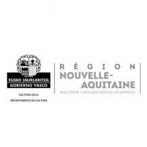 Nouvelle Aquitaine – Govierno Vasco